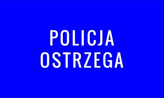 POLICJAOSTRZEGA