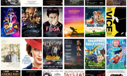 Kino na Bursztynowym Szlaku / Premiery