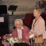 Pani Ambasador Pruszcza Gdańskiego kończy 105 lat