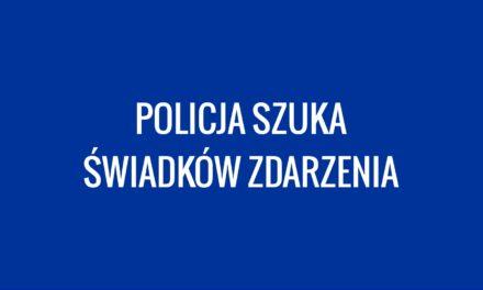 POLICJASZUKAŚWIADKÓWZDARZENIA