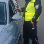 Pruszcz Gdański – Policjanci zatrzymali nietrzeźwego kierującego