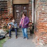 Teściowa Śpiewa na Kochanowskiego
