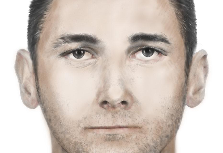Rozpoznajesz go? Policja szuka tego mężczyzny.