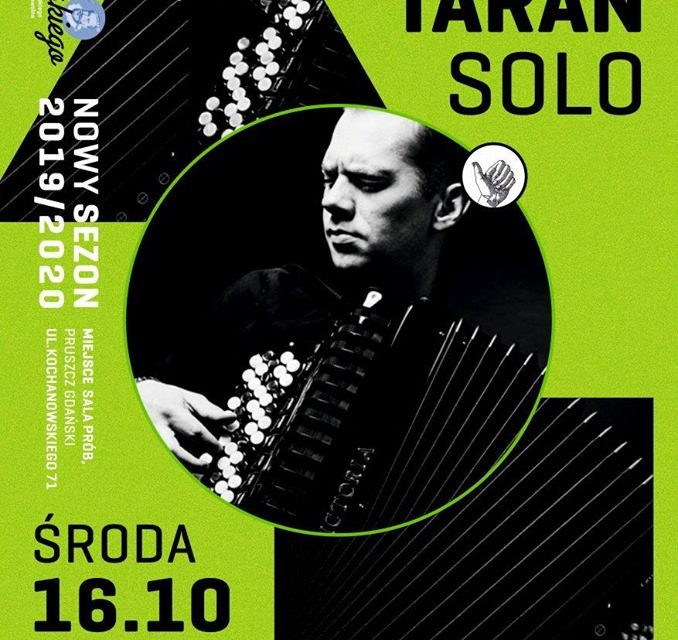 Anatoly Taran na Kochanowskiego