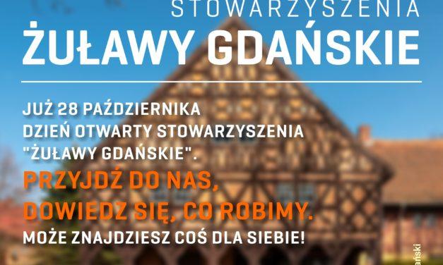 Dzień Otwarty Stowarzyszenia Żuławy Gdańskie