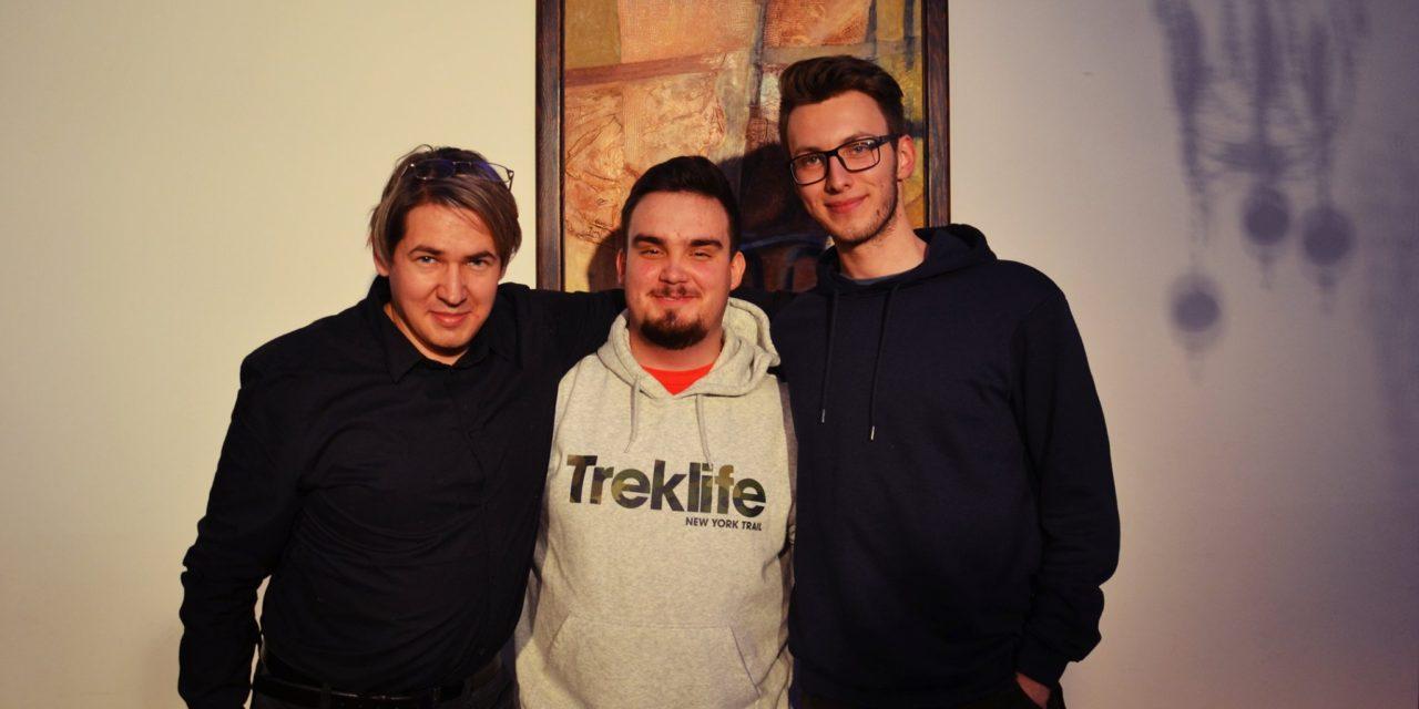 The Nexus Project na Kochanowskiego [RELACJA]