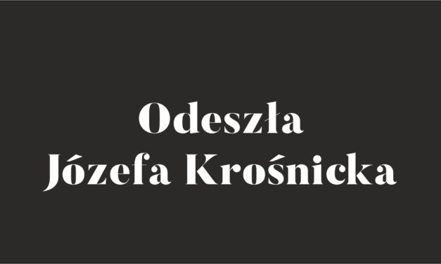 Odeszła 105-letnia ambasadorka Pruszcza Gdańskiego