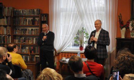 Jerzy Dziewulski o pracy policjanta, antyterrorystach i misjach specjalnych…