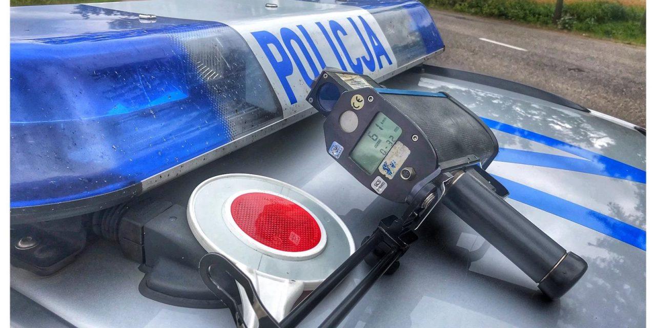 Policja zadba o bezpieczeństwo podczas majowego weekendu