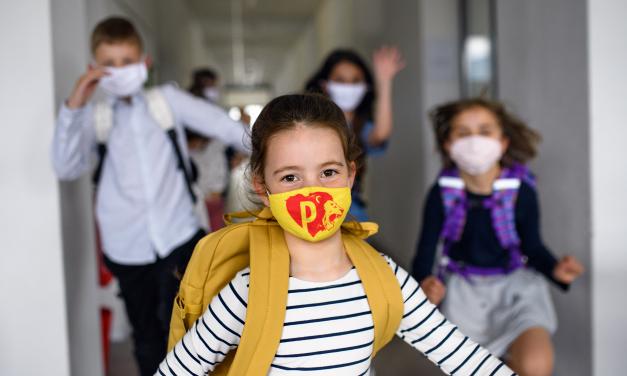 Walczymy z koronawirusem – pomóż nam w tym i Ty!