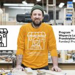 Przedsiębiorco, startuje autorski program Fundacji Pruszczanie.pl dedykowany przedsiębiorcom z powiatu gdańskiego.