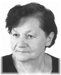 Zaginęła kobieta. Policjanci poszukują 81-letniej Marianny Przeperskiej.