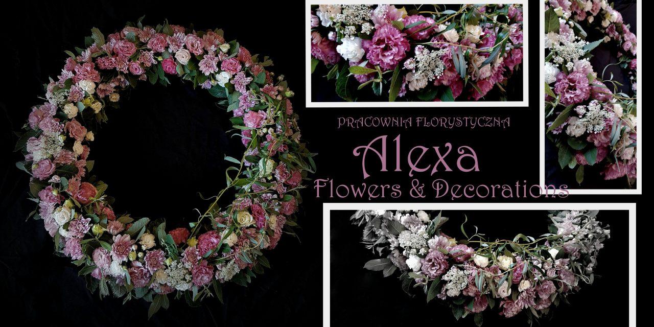 Alexa Flowers & Decorations