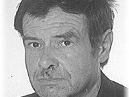Zaginął Andrzej Peek
