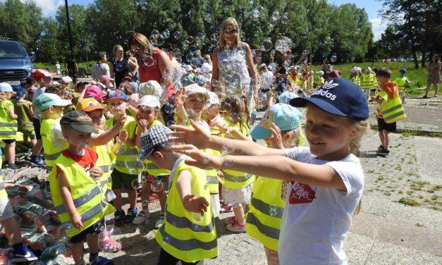 Festiwal Książki Dziecięcej