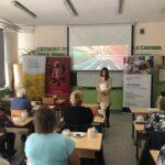 W powiecie gdańskim rozpoczęły się zajęcia na Uniwersytecie Trzeciego Wieku.